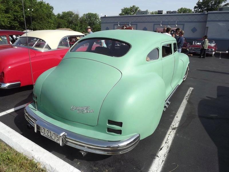 custom car revival in Indiana Juin 2017  June 2017 19055810