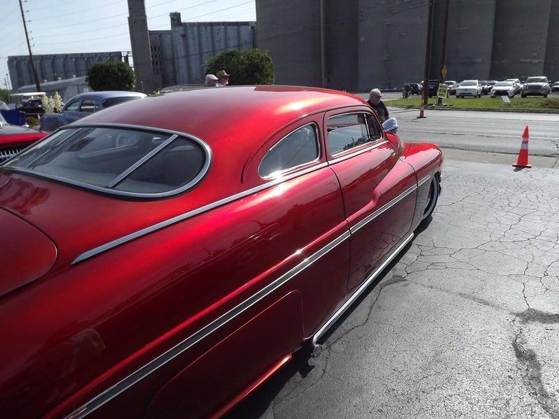 custom car revival in Indiana Juin 2017  June 2017 19055811
