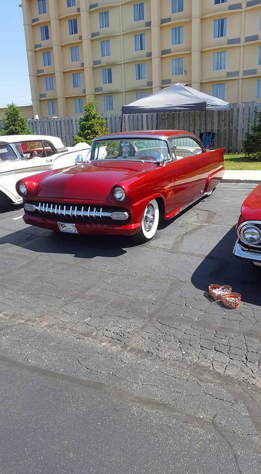 custom car revival in Indiana Juin 2017  June 2017 19059111