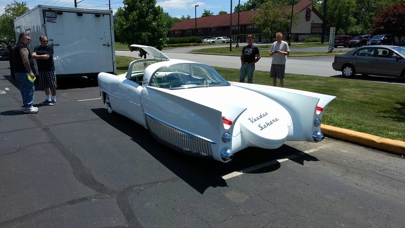 custom car revival in Indiana Juin 2017  June 2017 19059710