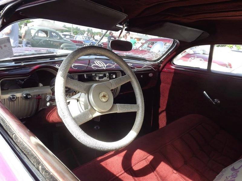 custom car revival in Indiana Juin 2017  June 2017 19095313