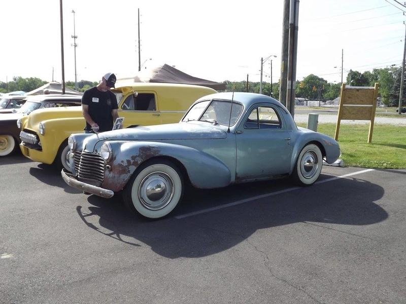 custom car revival in Indiana Juin 2017  June 2017 19095410
