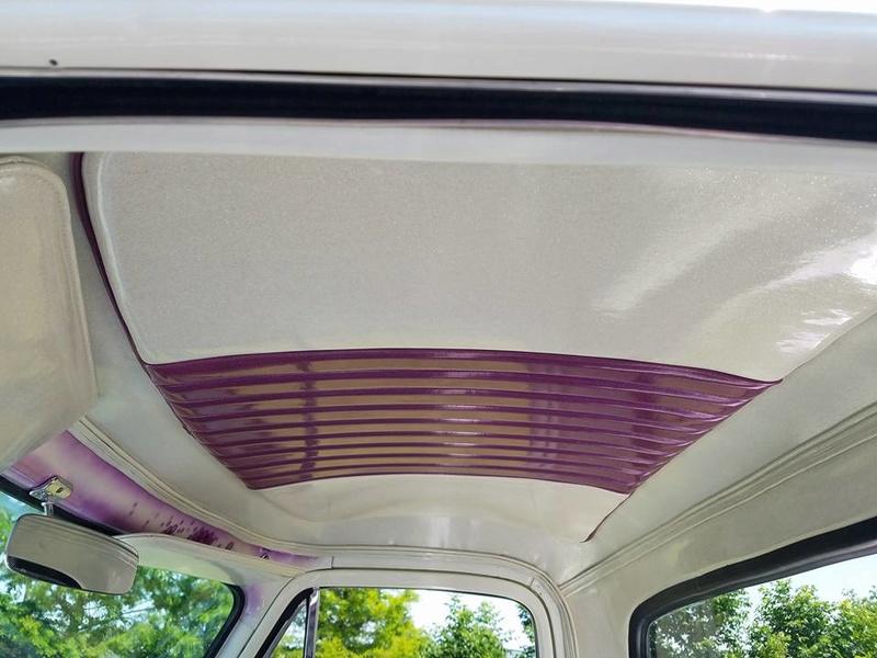Ford Pick Up 1953 - 1956 custom & mild custom - Page 4 19105810