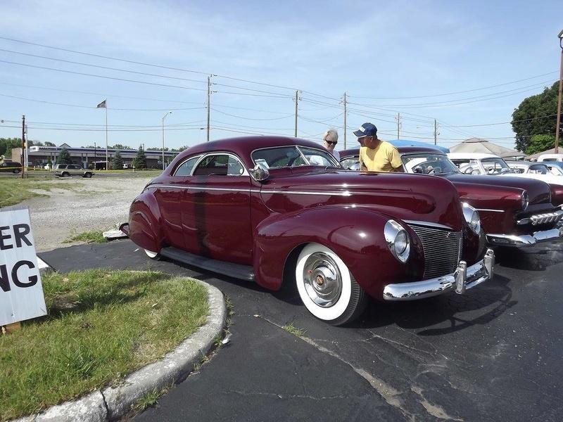 custom car revival in Indiana Juin 2017  June 2017 19143911