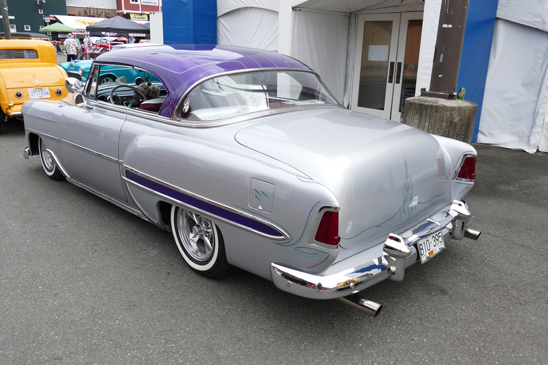 Chevy 1953 - 1954 custom & mild custom galerie - Page 14 19668810