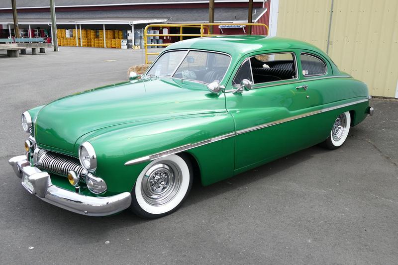 Mercury 1949 - 51  custom & mild custom galerie - Page 32 19721410