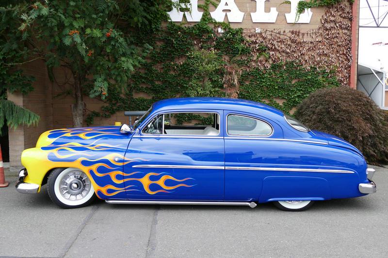Mercury 1949 - 51  custom & mild custom galerie - Page 32 19861110
