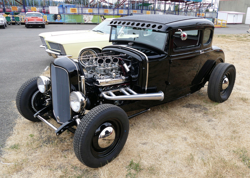 1930 Ford hot rod - Page 6 19941412