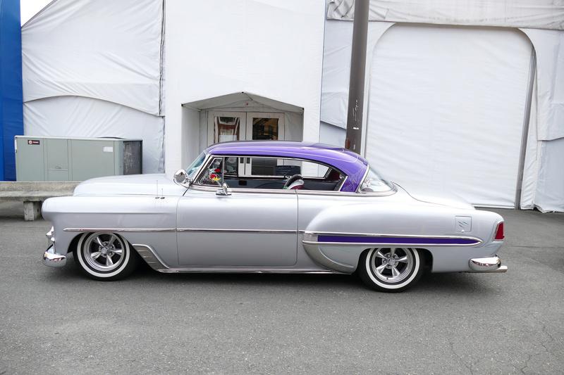 Chevy 1953 - 1954 custom & mild custom galerie - Page 14 20101811