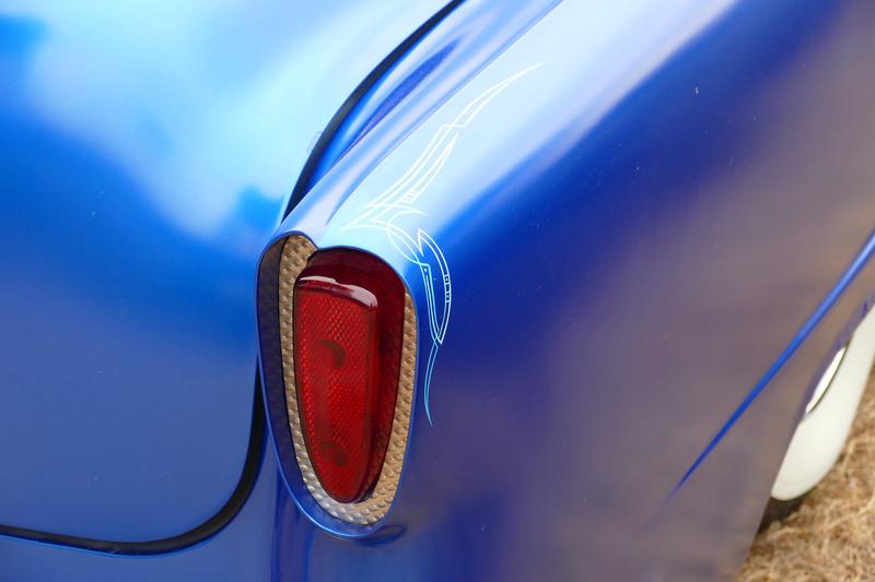 1953 Buick - Misfits Rod & Kustom Junkies 20218410