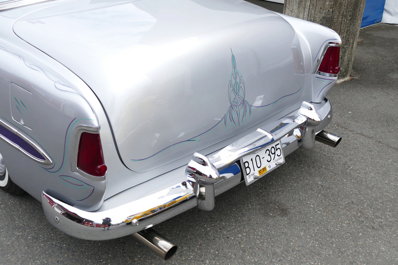 Chevy 1953 - 1954 custom & mild custom galerie - Page 14 20263510