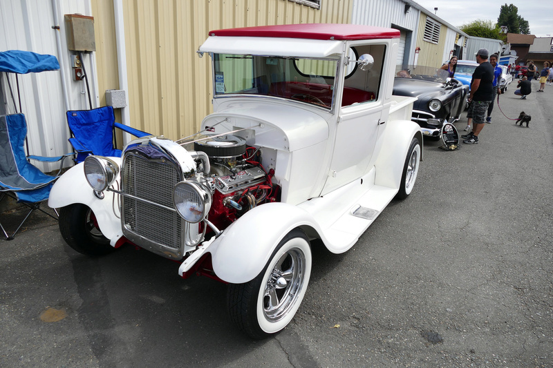 1928 - 29 Ford  hot rod - Page 9 20291110