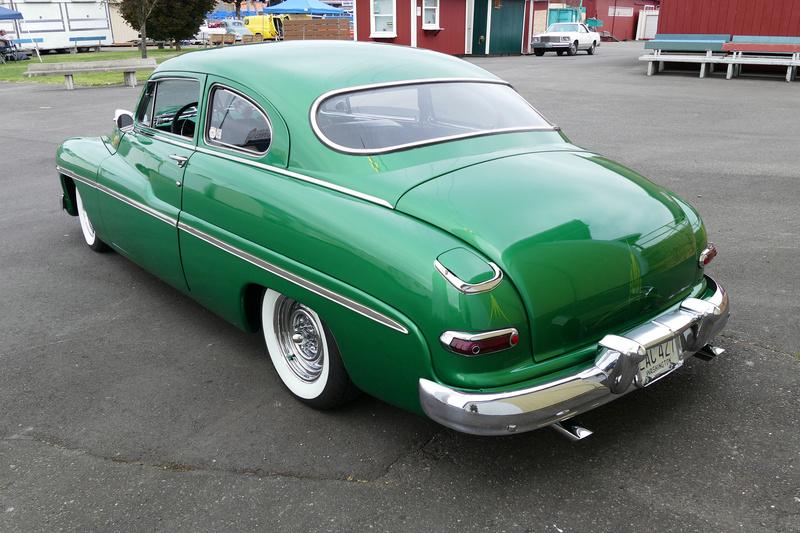 Mercury 1949 - 51  custom & mild custom galerie - Page 32 20344110