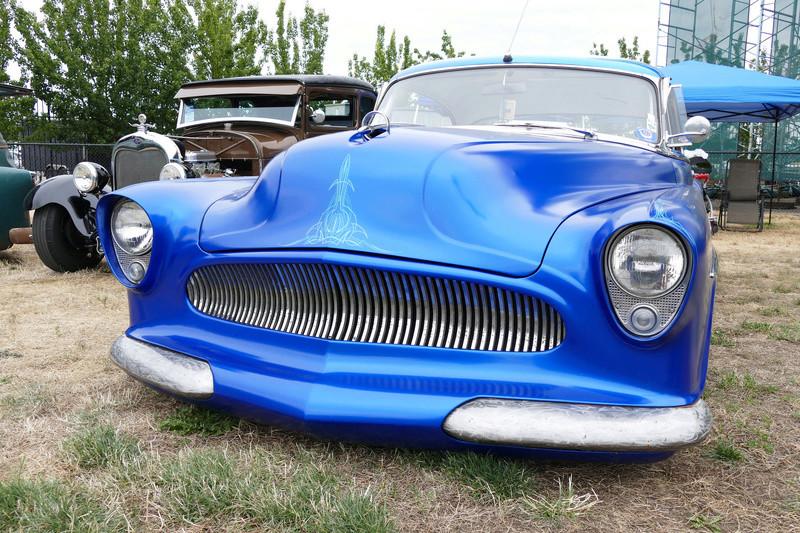 1953 Buick - Misfits Rod & Kustom Junkies 20397911