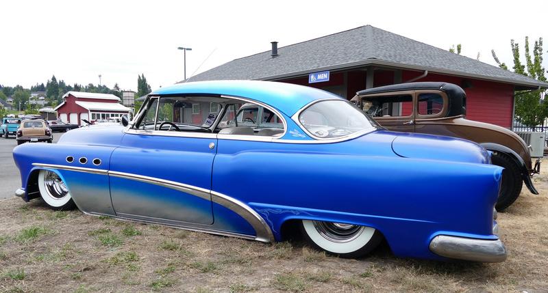1953 Buick - Misfits Rod & Kustom Junkies 20406510