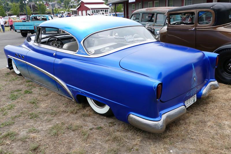 1953 Buick - Misfits Rod & Kustom Junkies 20412710