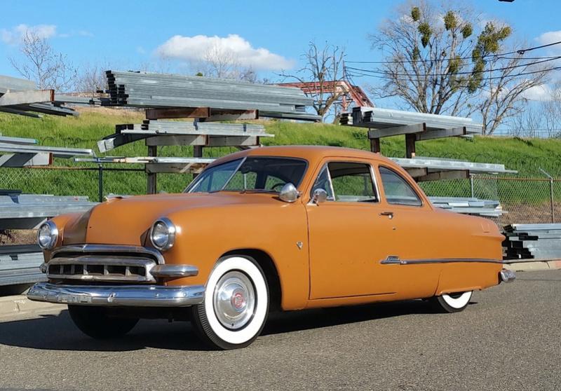 Ford 1949 - 50 - 51 (shoebox) custom & mild custom galerie - Page 24 210