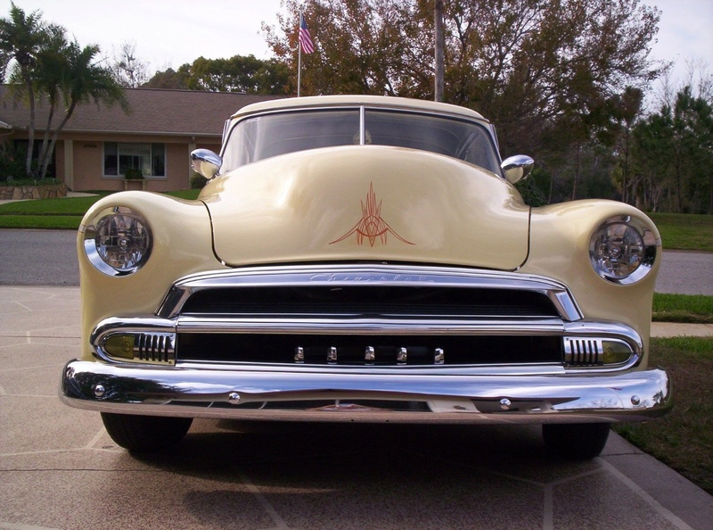 Chevy 1949 - 1952 customs & mild customs galerie - Page 24 211