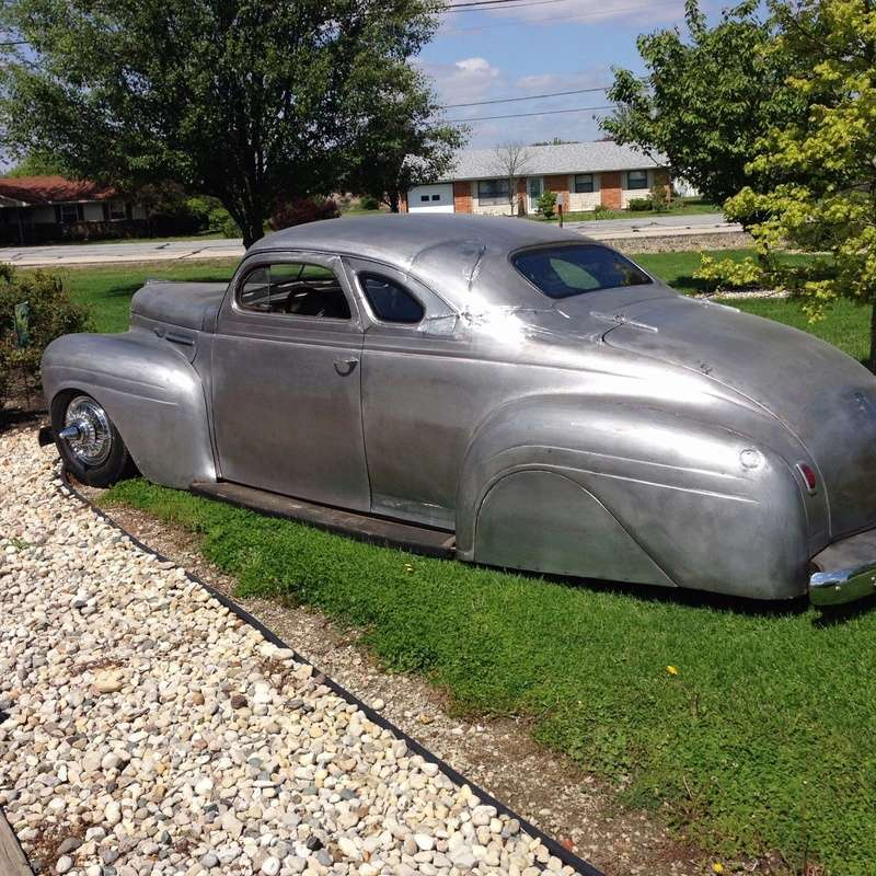 Mopar 1940 - 1950 custom & mild custom - Page 3 2222
