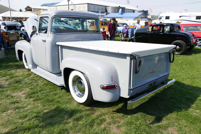 Ford Pick Up 1953 - 1956 custom & mild custom - Page 4 23019011