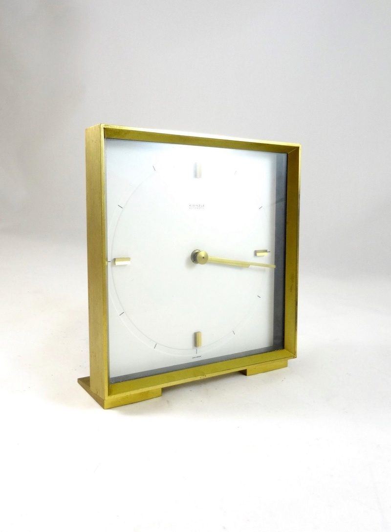 Horloges & Reveils fifties - 1950's clocks - Page 3 2318