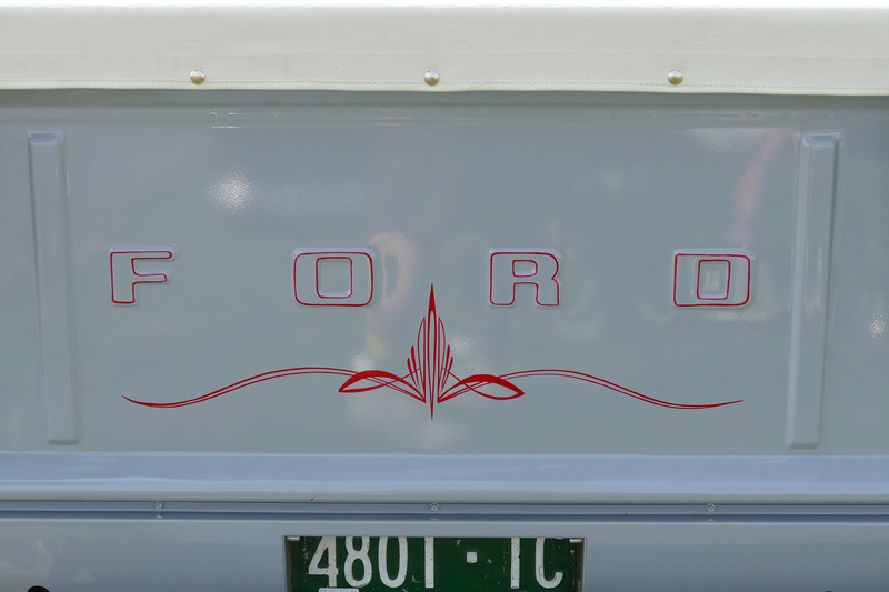Ford Pick Up 1953 - 1956 custom & mild custom - Page 4 23206510