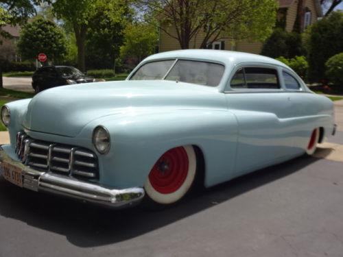 Mercury 1949 - 51  custom & mild custom galerie - Page 32 233