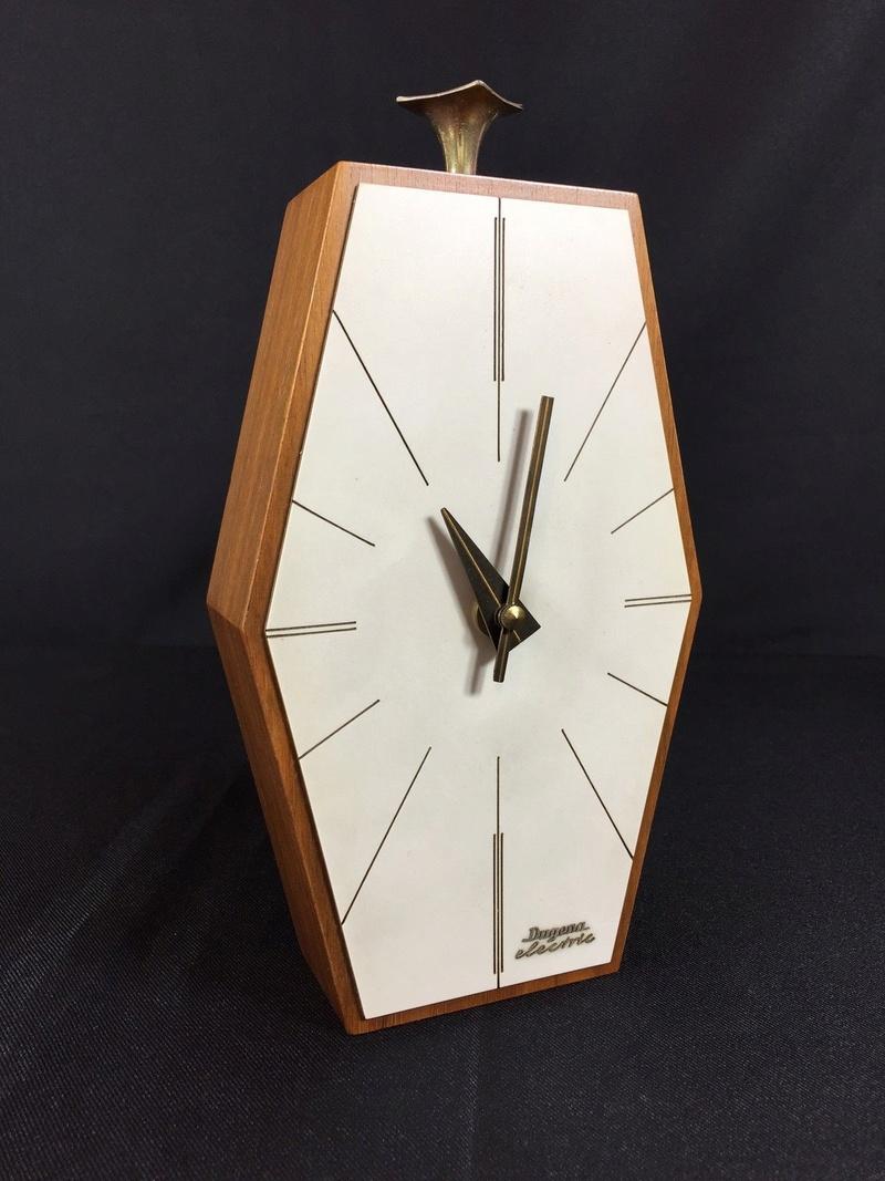 Horloges & Reveils fifties - 1950's clocks - Page 3 2420