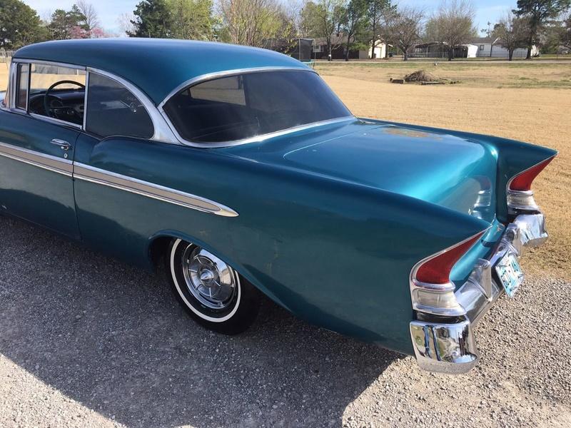 Chevy 1956 custom & mild custom - Page 4 2520