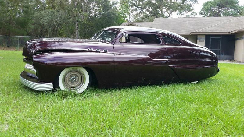Mercury 1949 - 51  custom & mild custom galerie - Page 32 2613