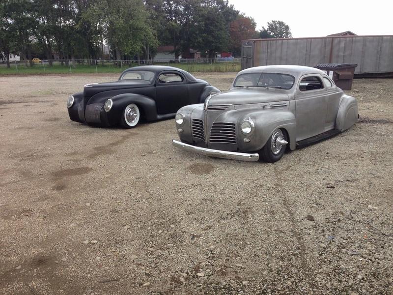 Mopar 1940 - 1950 custom & mild custom - Page 3 2621