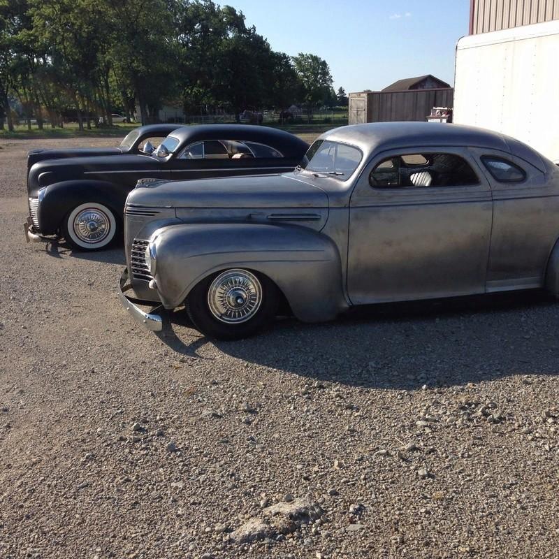 Mopar 1940 - 1950 custom & mild custom - Page 3 2719