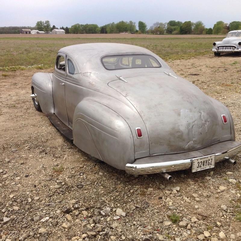 Mopar 1940 - 1950 custom & mild custom - Page 3 2818