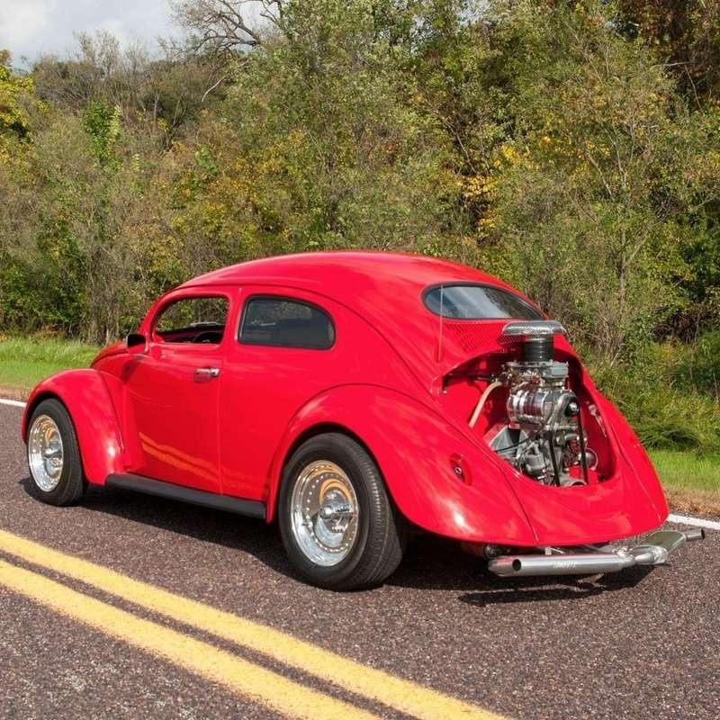 VW kustom & Volks Rod - Page 9 3011