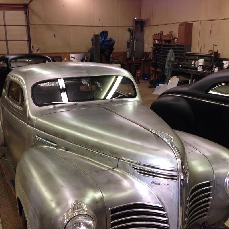 Mopar 1940 - 1950 custom & mild custom - Page 3 3017