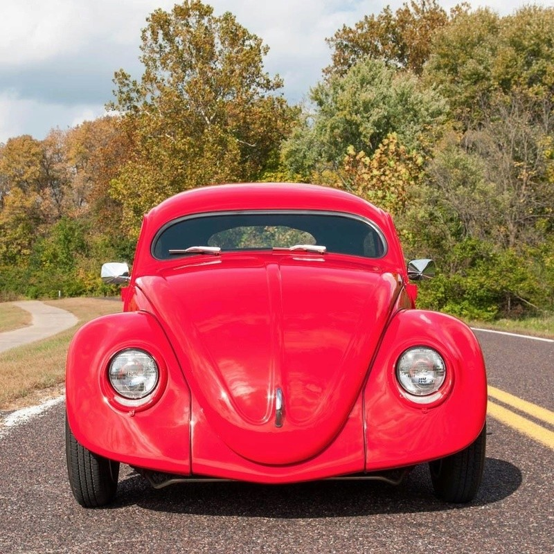 VW kustom & Volks Rod - Page 9 3111