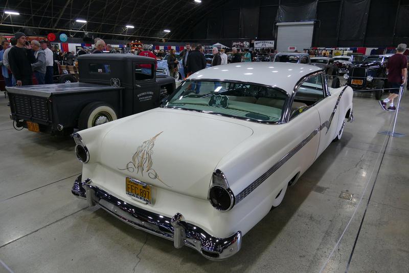 Ford 1955 - 1956 custom & mild custom - Page 6 31858710