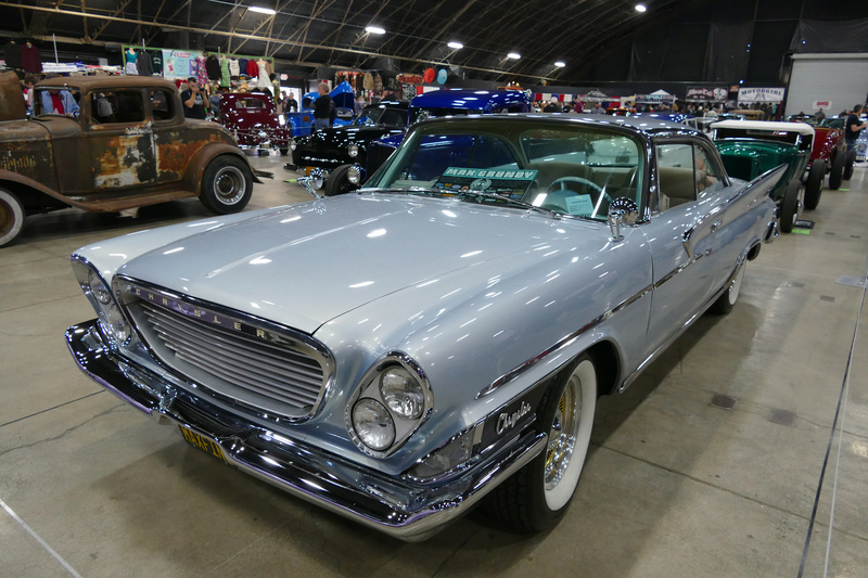 1960-64 Chrysler - Desoto custom & mild custom 31889412