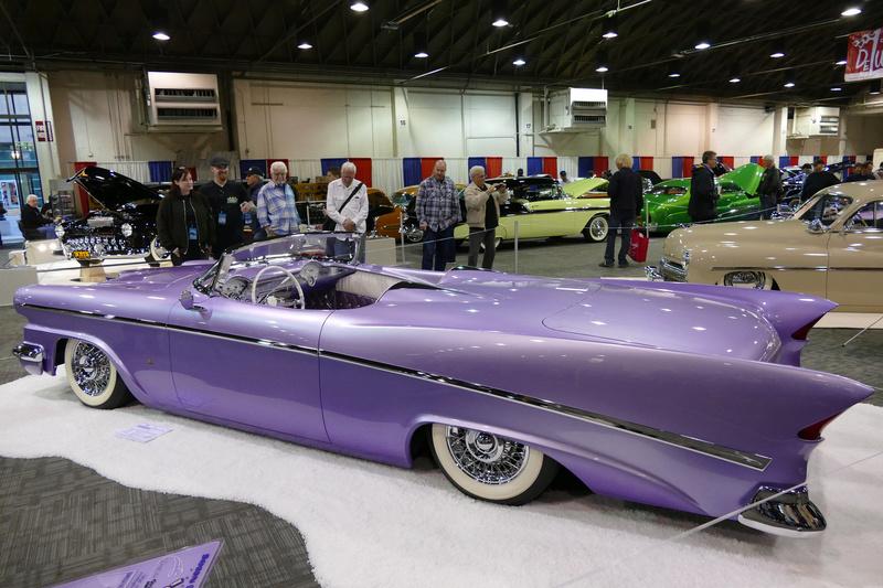1958 Packard convertible - Rita - John d'Agostino - OZ Kustoms 31961910