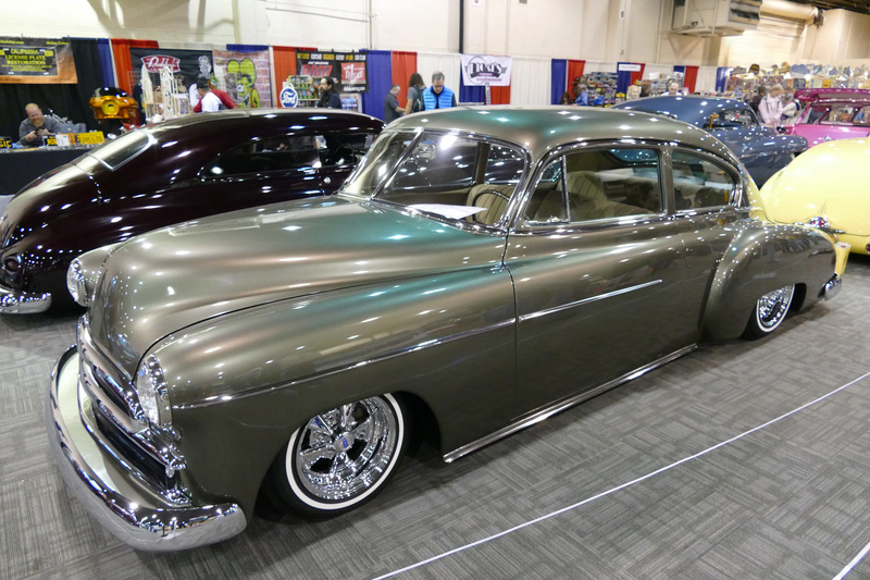 Chevy 1949 - 1952 customs & mild customs galerie - Page 24 31976110