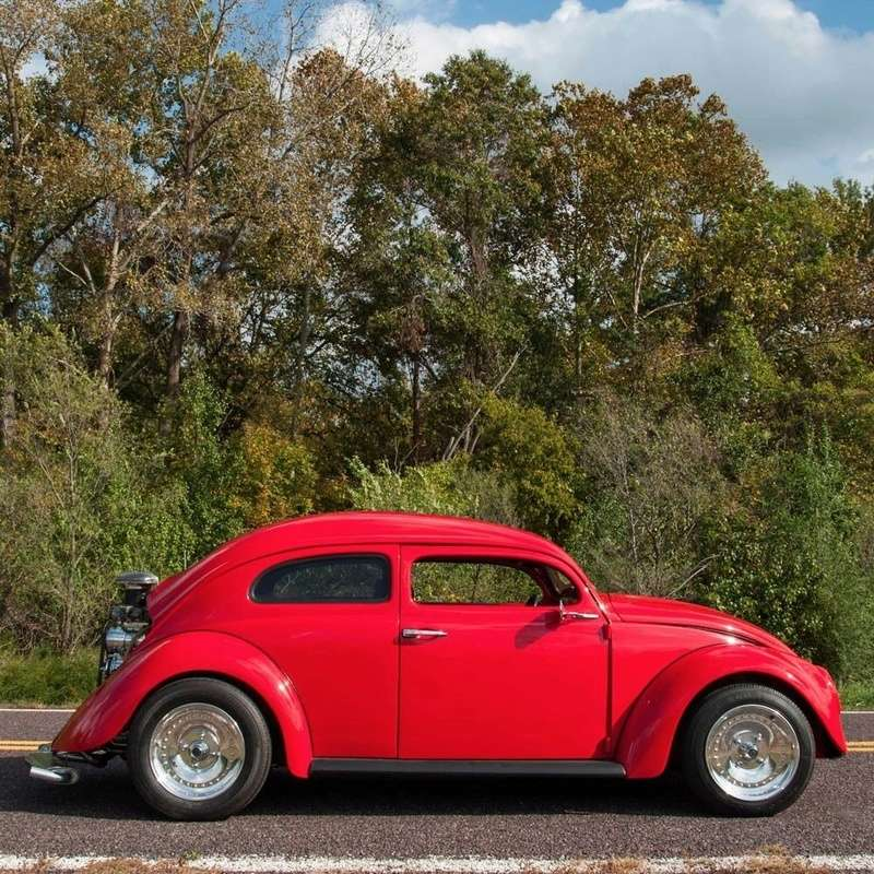 VW kustom & Volks Rod - Page 9 3212