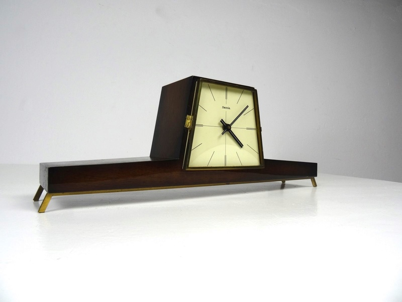 Horloges & Reveils fifties - 1950's clocks - Page 3 3216