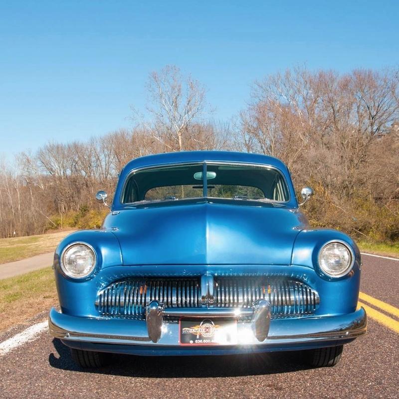 Mercury 1949 - 51  custom & mild custom galerie - Page 32 323