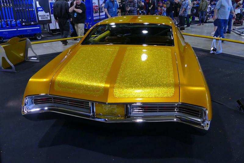 1966 Buick Riviera GS - Hot Rods & Custom Stuff 32321810