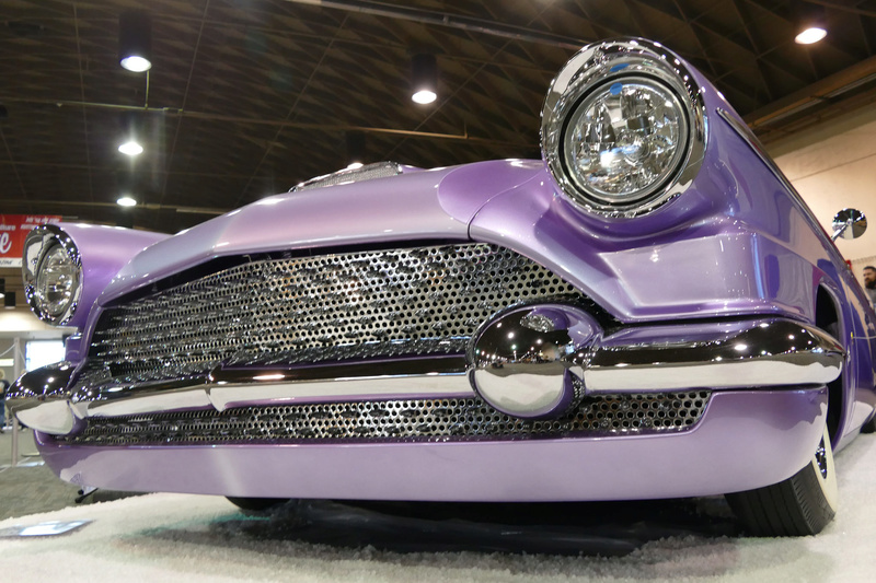 1958 Packard convertible - Rita - John d'Agostino - OZ Kustoms 32424412
