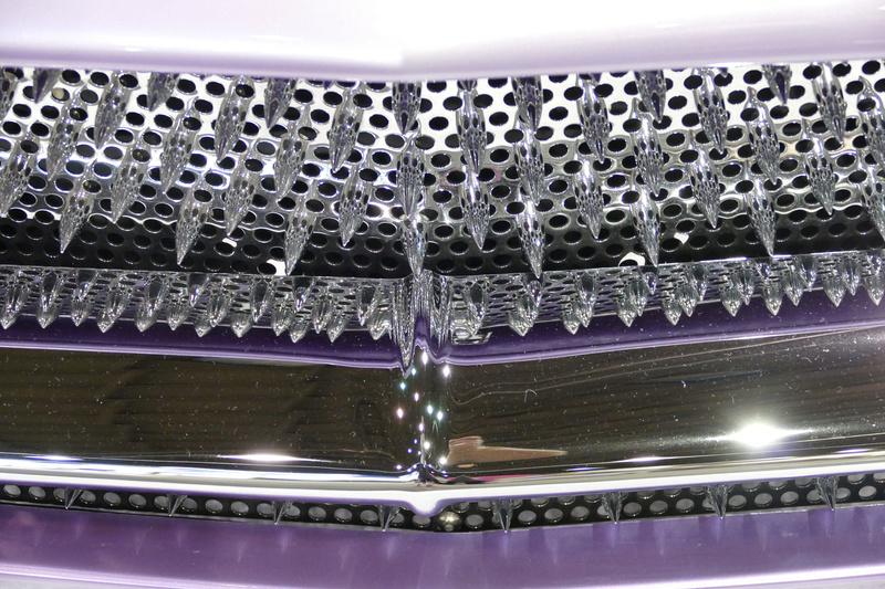 1958 Packard convertible - Rita - John d'Agostino - OZ Kustoms 32424413