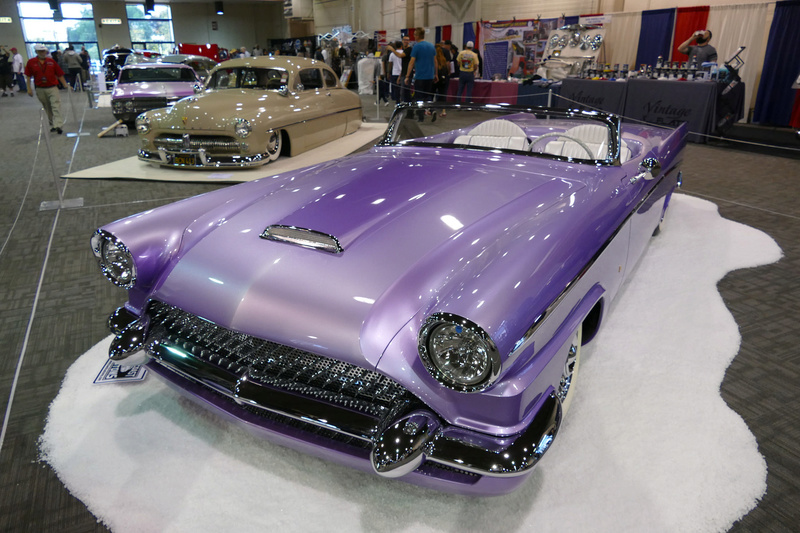 1958 Packard convertible - Rita - John d'Agostino - OZ Kustoms 32424415