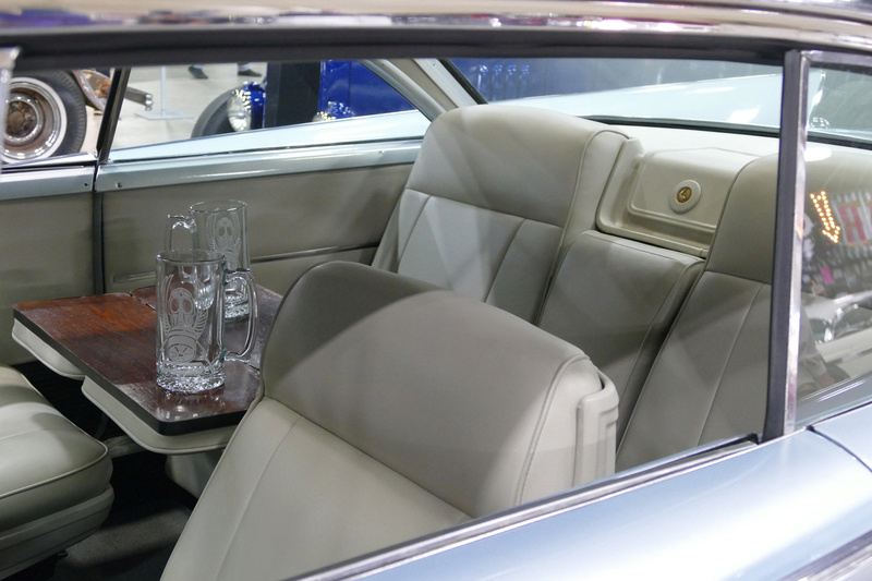 1960-64 Chrysler - Desoto custom & mild custom 32549410
