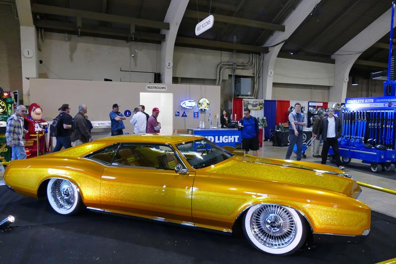 1966 Buick Riviera GS - Hot Rods & Custom Stuff 32578710