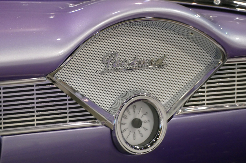 1958 Packard convertible - Rita - John d'Agostino - OZ Kustoms 32651611
